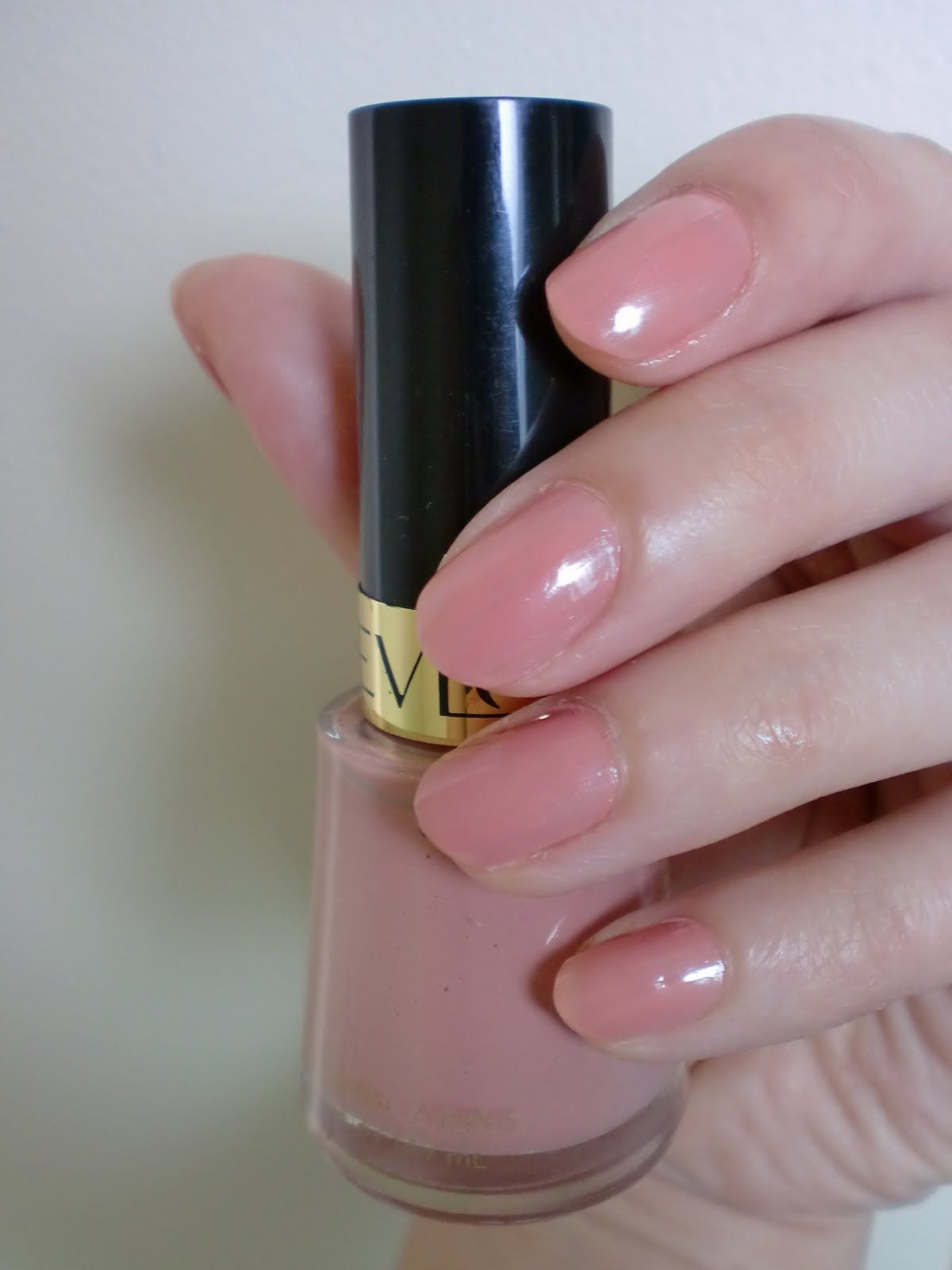 Revlon touch of mauve nails pinterest mauve and revlon crystal luvz revlon nail polish in gray suede touch of mauve nvjuhfo Image collections