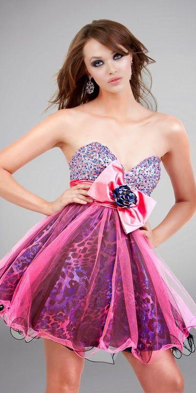 Fantásticos vestidos de 15 años | modelos de vestidos | Pinterest ...