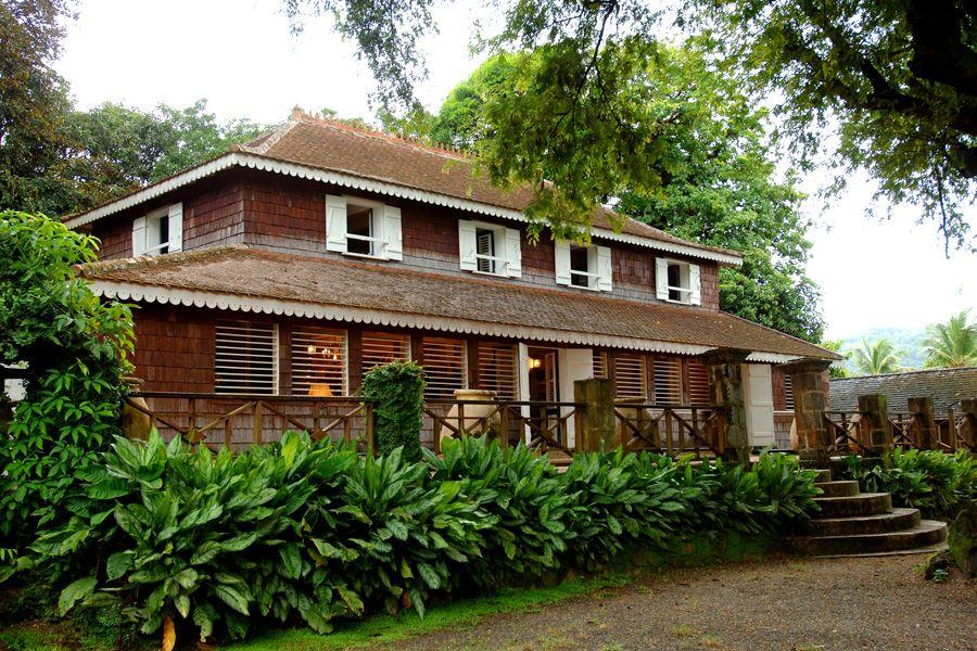 5 Caribbean Rum Distilleries to Visit Habitation Clement