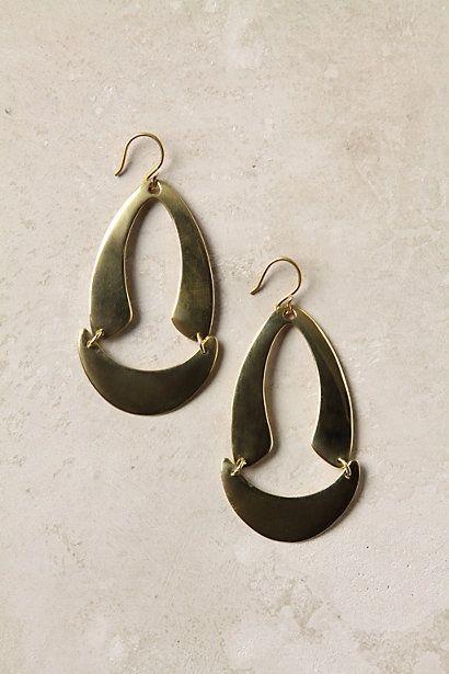 Brittania Earrings - StyleSays