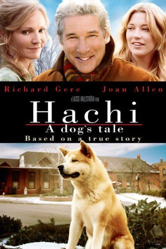 Great Family Movie Free W Amazon Prime Hachi A Dogs -1962