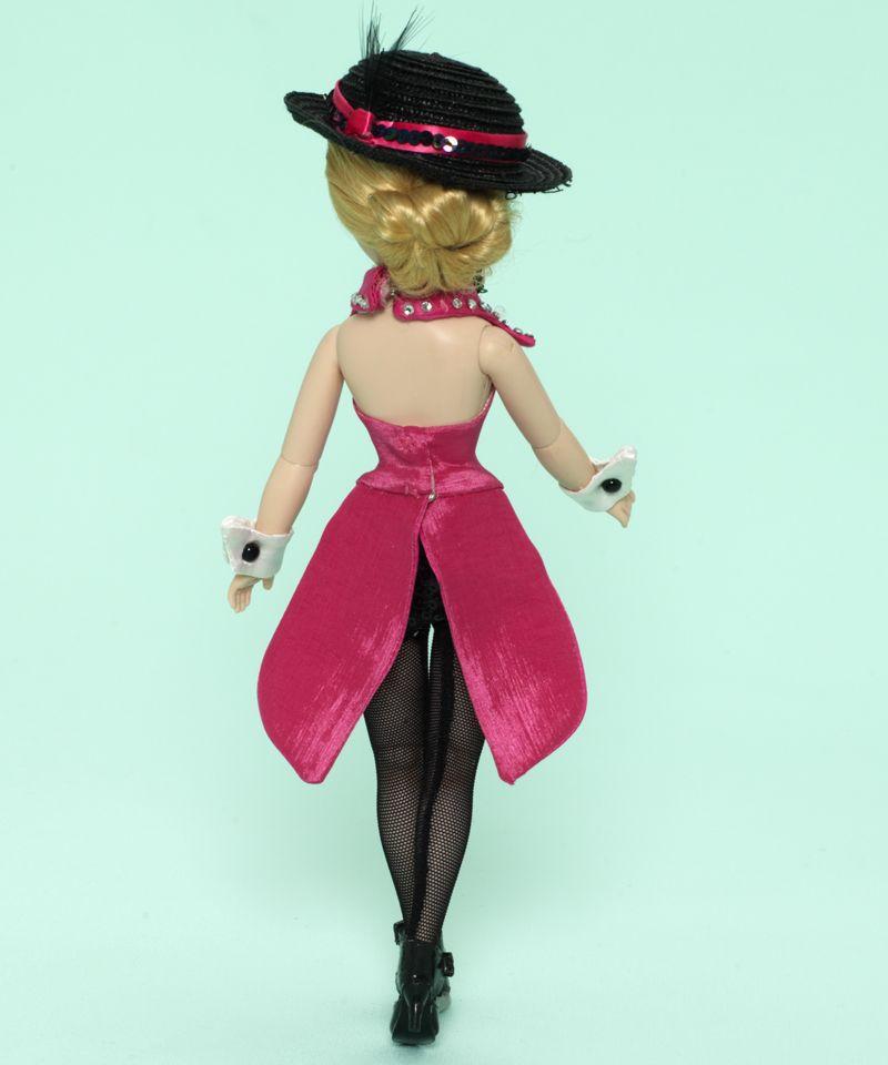 Vintage madame alexander doll pussy cat