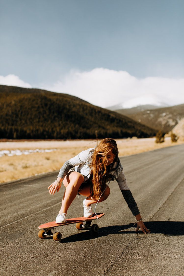 Photo of Skateboarding Guanella Pass with Memory