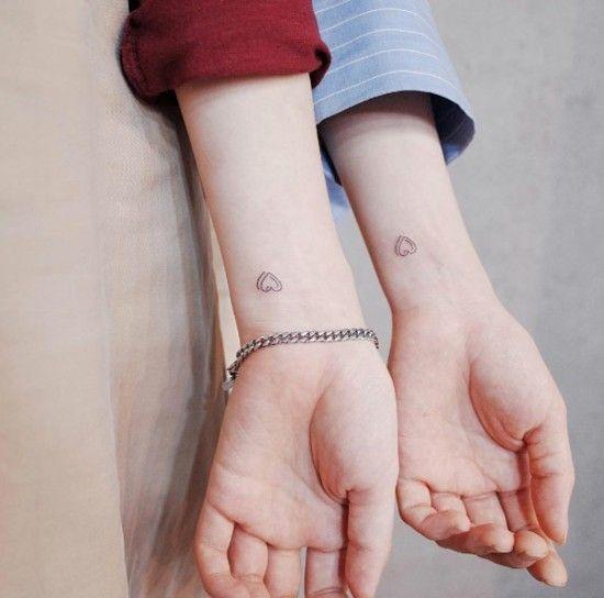 90 Tattoo Handgelenk Ideen Nach Den Neusten Trends Tattoos