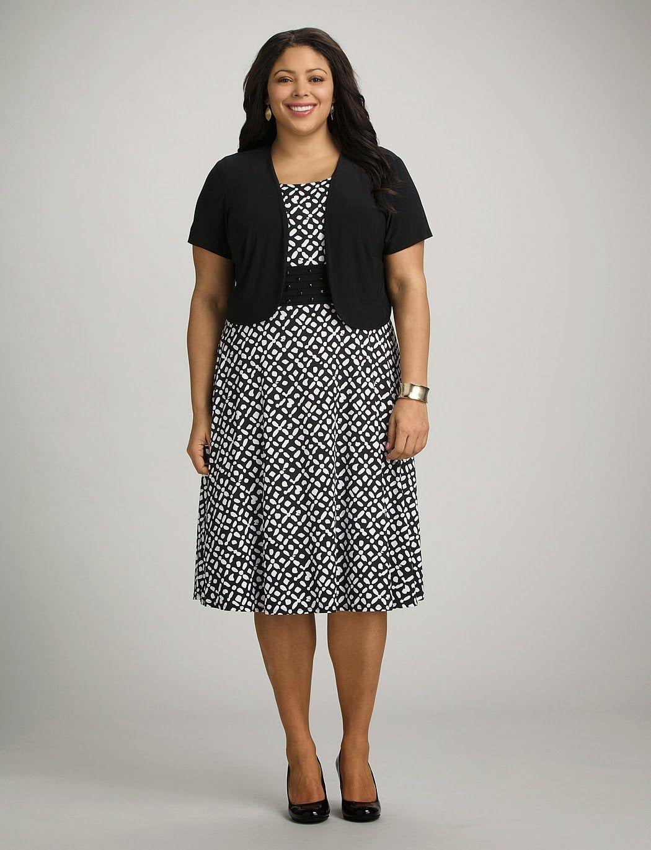 Faldas de moda para gorditas the image for Disenos de faldas