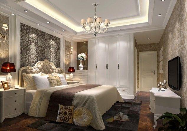 Delicieux Elegant Modern Bedrooms For Real Enjoyment