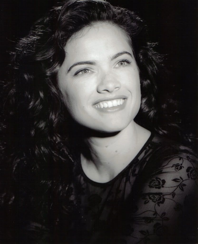 heather langenkamp star trek