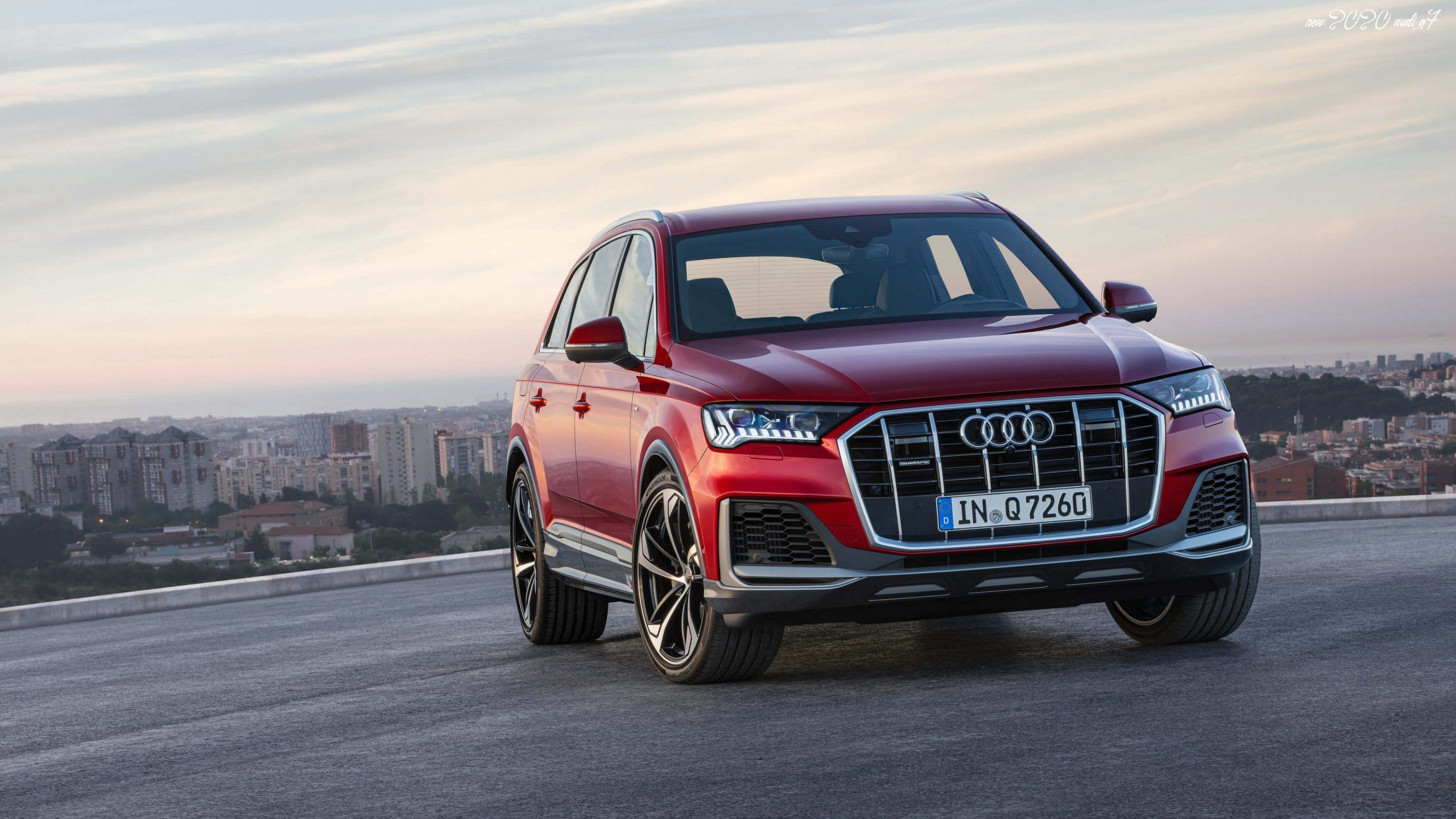New 2020 Audi Q7 Prices In 2020 Audi Q7 New Audi Q7 Audi