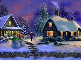 Image result for christmas snow