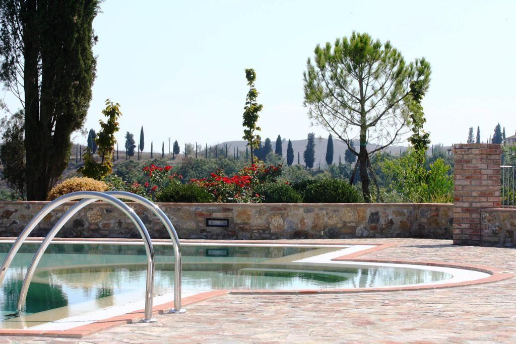 Villa Piaggetta - Fattoria Santo Stefano #tuscany #luxury #travel #italy
