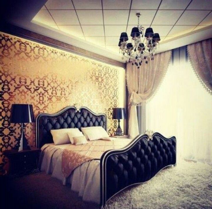 Extreme wall paper | Dream home!!! | Pinterest | Wall papers, Walls ...