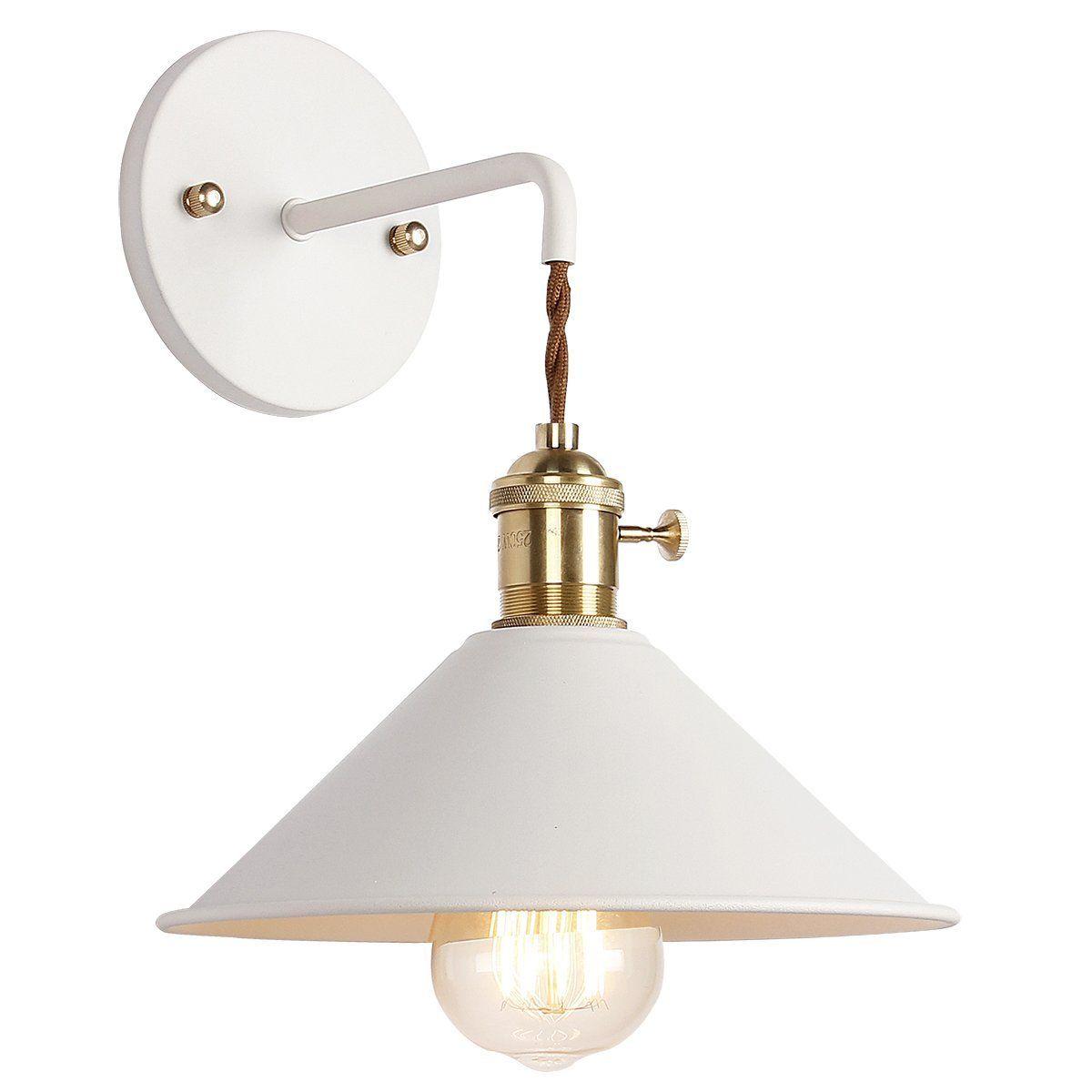 Nordic Wall Sconce Lamps Green Macaron Bedside Reading Light E26 E27 Edison Copper Lamp Holder Aisle Lights Frosted Sconce Lamp Wall Lamp Wall Sconce Lighting