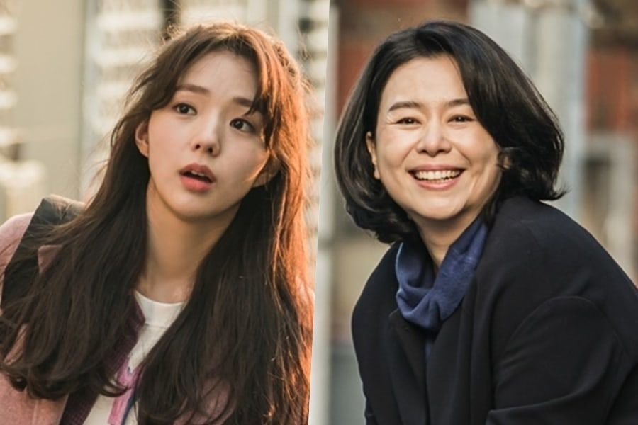 """""""Parasite"""" Star Jang Hye Jin To Cameo In """"A Piece Of Your Mind"""" As Chae Soo Bin's Mom"""