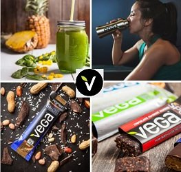 Vega Contest Win a 600 Prize Pack in 2020 Whole food
