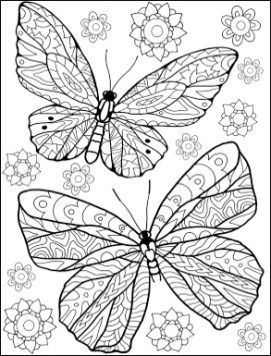 Visit the post for more. | cp | Pinterest | Adult coloring ...