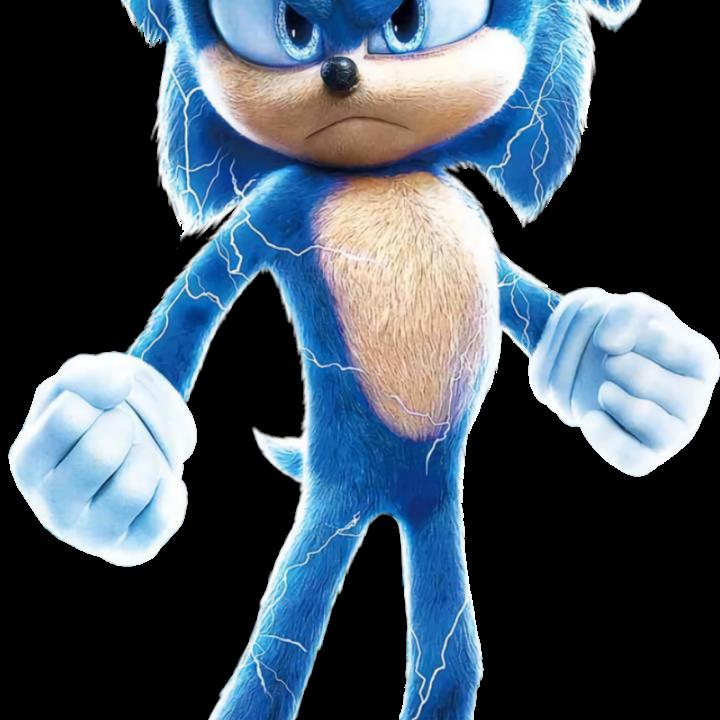 Sonic The Hedgehog 2020 Heroes Wiki Fandom In 2020 Sonic The Hedgehog Sonic Hedgehog Movie
