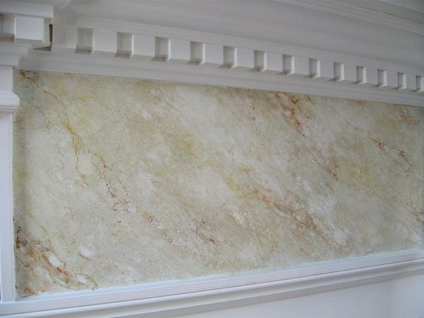 Faux Marble Www Chasingophelia Com Faux Finishes In