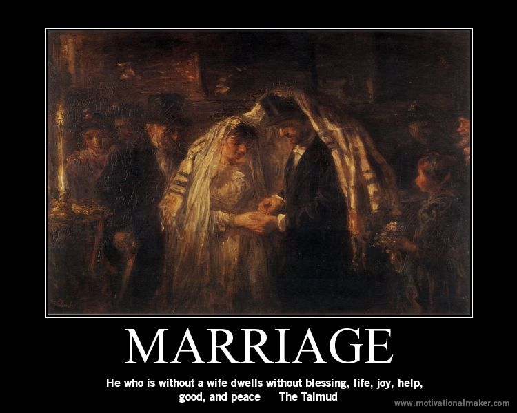 jewish relationship quotes