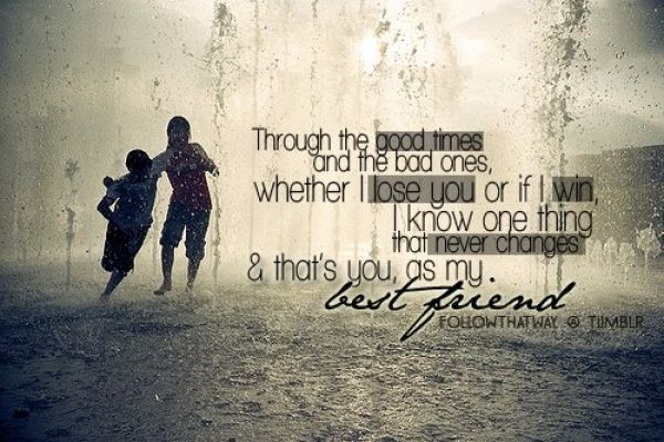 friendship day quotes for childhood friends quotes about