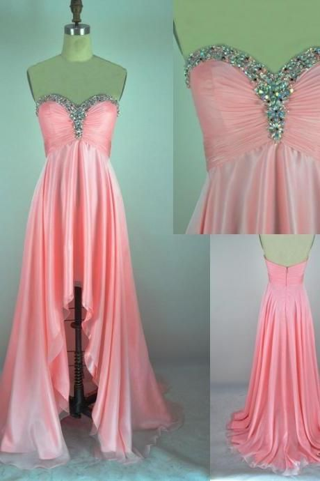 CharmingProm Dress,S... | Prom dresses | Pinterest | Kleider