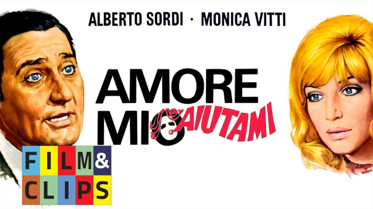 Amore Mio Aiutami Film Completo By Film Clips Film Clips Film Italian Cruises
