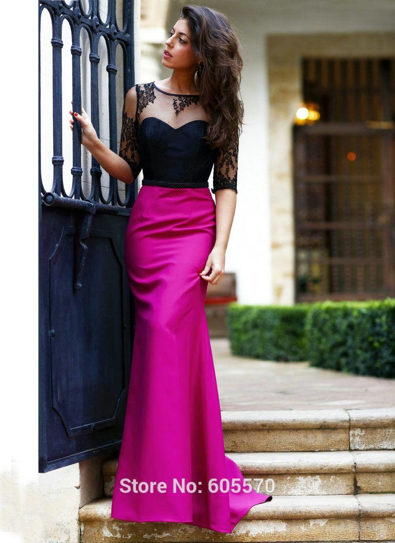 P3083 (1) | vestidos femininos | Pinterest | Trajes elegantes ...