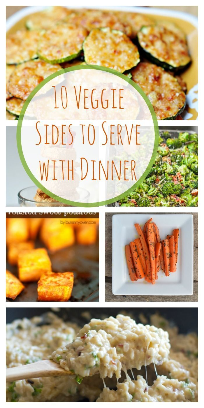 Need a veggie with dinner tonight? We got you covered! -   19 vegetable recipes for kids ideas
