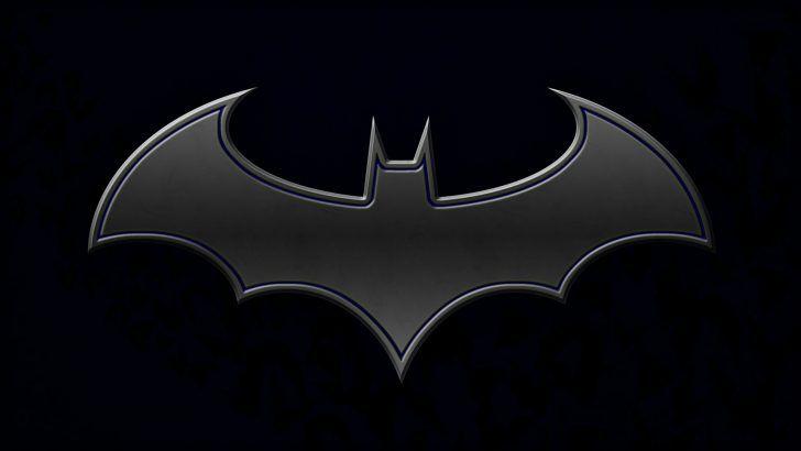 Batman Logo Wallpapers Desktop Background With High Resolution