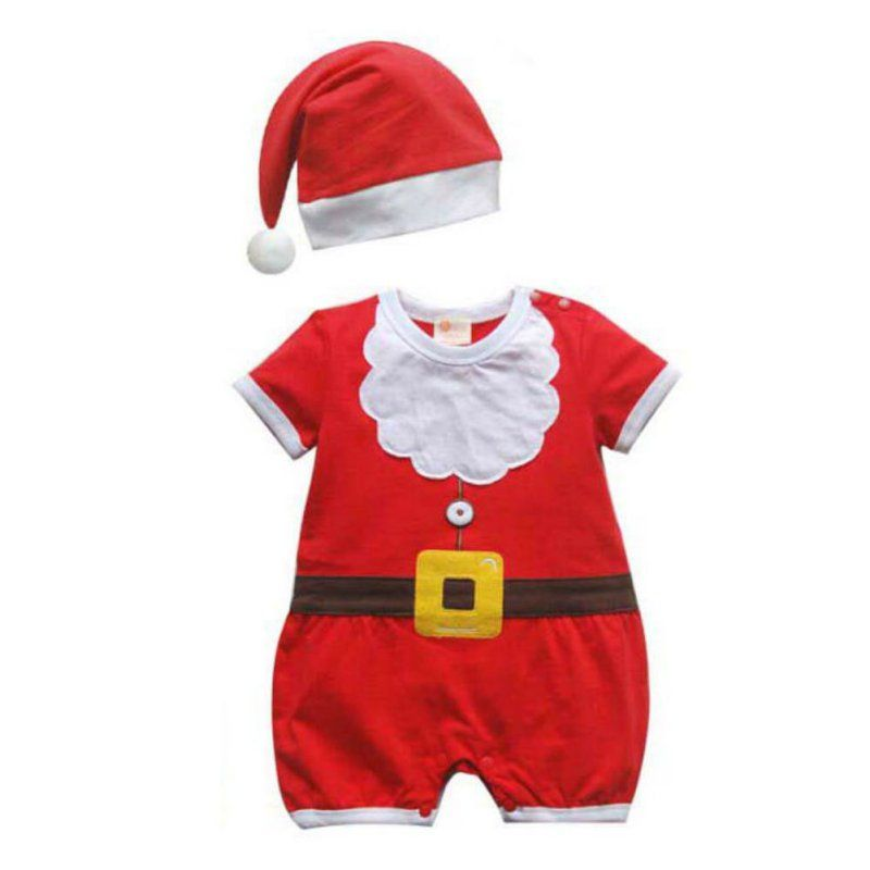 Click to Buy \u003c\u003c Fashion New Children Christmas Clothing Boys and