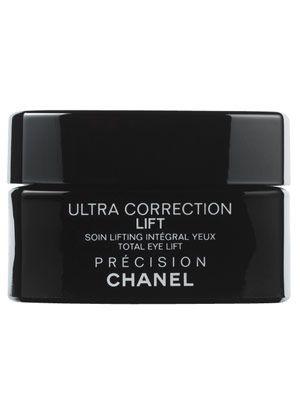 Chanel Ultra Correction Lift Total Eye Lift