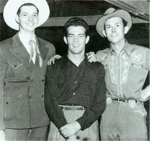 The Jamboree That Never Was Hank Williams Hank Williams Jr