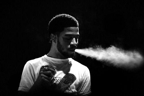Kid Cudi--Marijuana