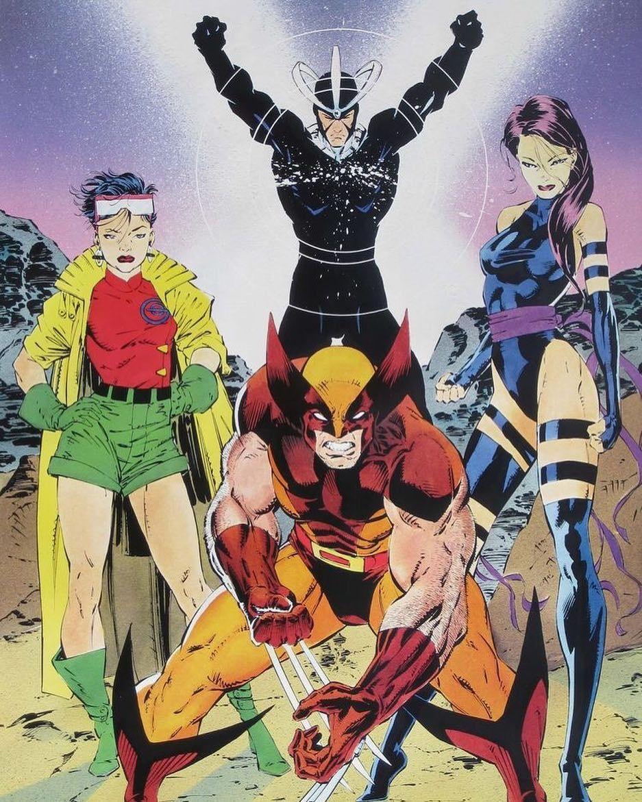 More X-Men Perfection! I miss that Brown and Tan costumes! Download at nomoremutants-com.tumblr.com #marvelcomics #Comics #marvel #comicbooks #avengers #captainamericacivilwar #xmen #xmenapocalypse #captainamerica #ironman #thor #hulk #ironfist #blackwidow #spiderman #inhumans #blackbolt #civilwar #spiderman #infinitygauntlet #blackpanther #guardiansofthegalaxy #deadpool #wolverine #drstrange #infinitywar #thanos #magneto #cyclops #NoMoreInhumans http://ift.tt/2d5sl8O