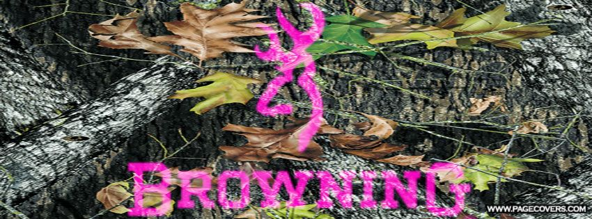country girl browning facebook cover facebook covers