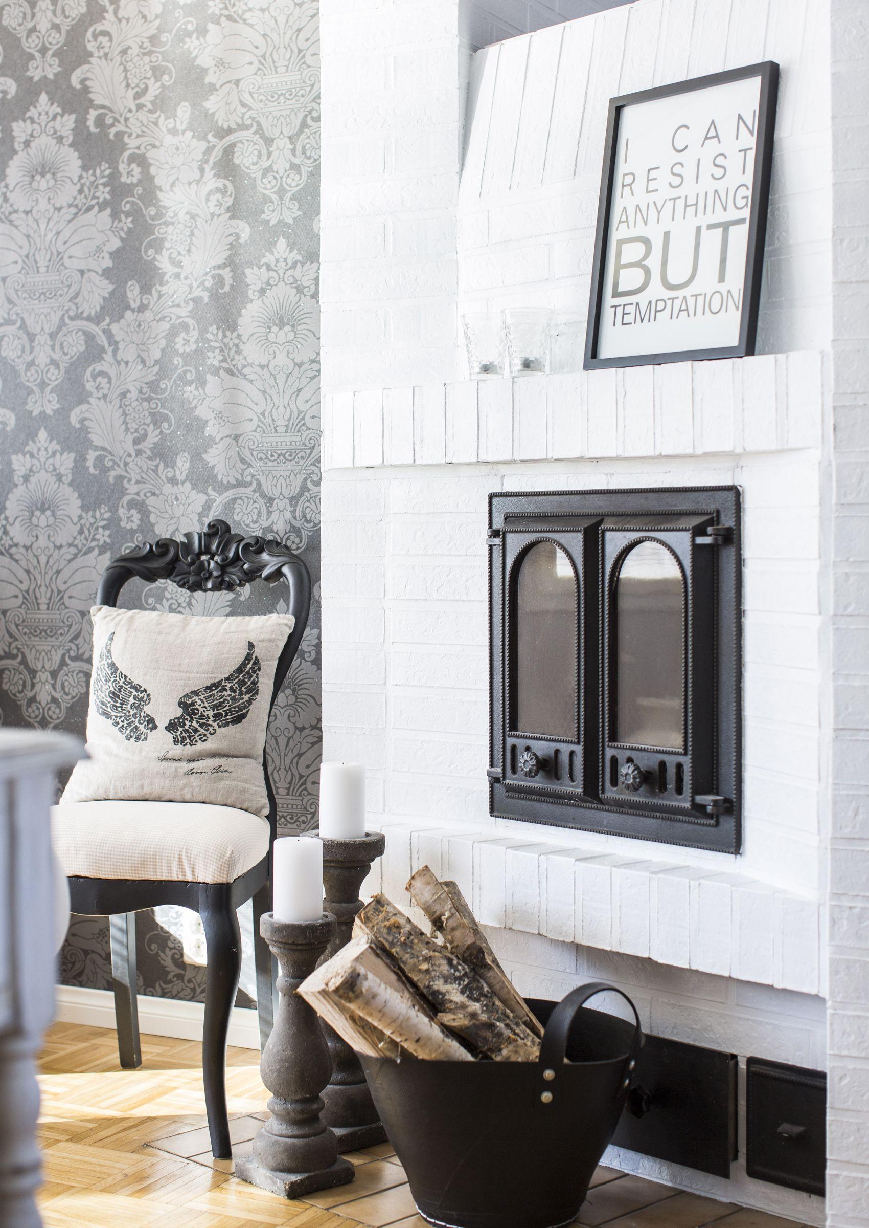 Ihana tuoli!   sisustus   Pinterest