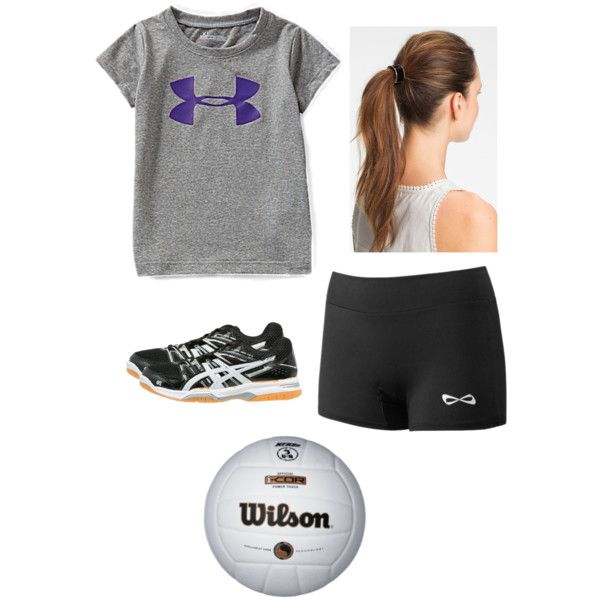 wonderful volleyball outfit for boys