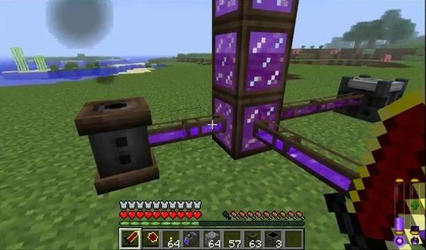 Thaumcraft Mod For 1 7 10 1 8 7 1 9 1 Minecraft 1 Minecraft Mods Minecraft