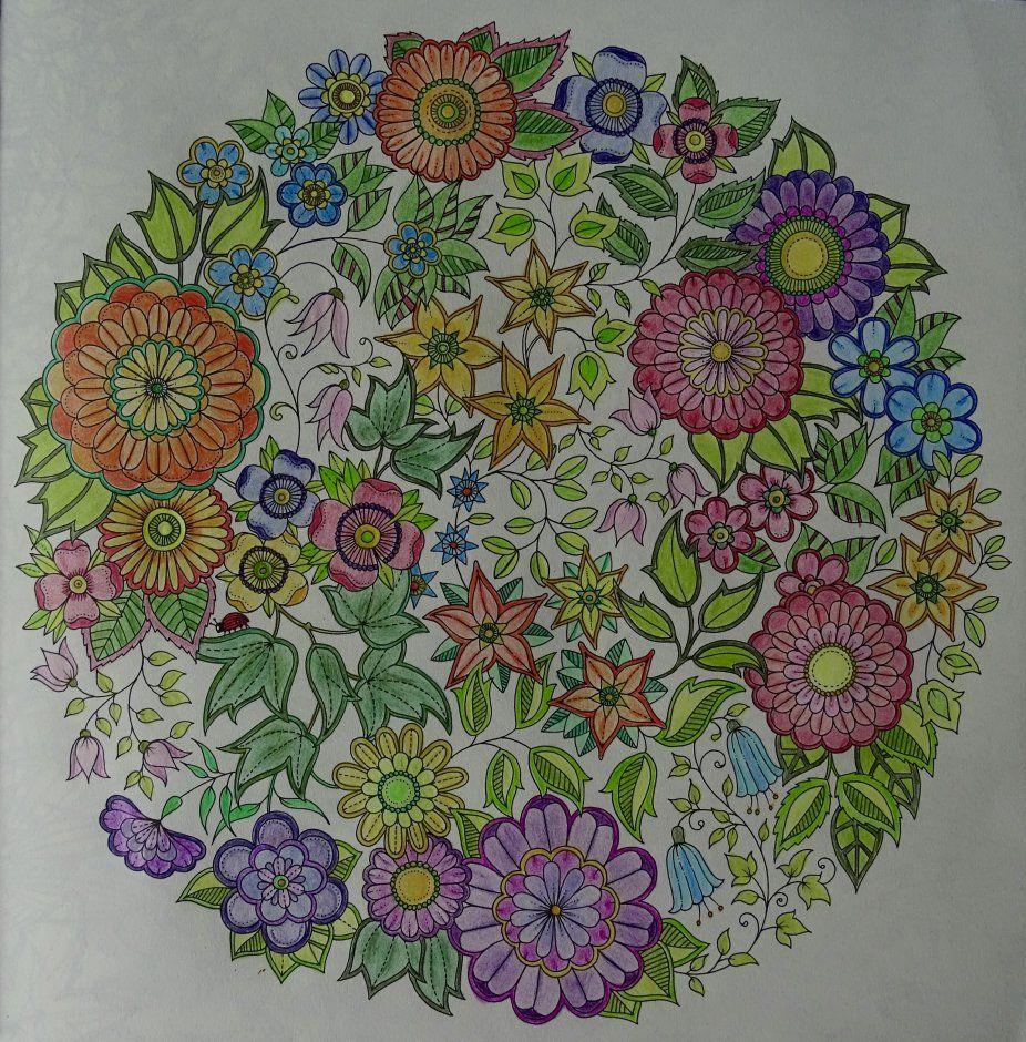 Kleurplaten Voor Volwassenen Mijn Geheime Tuin.Kleurplaat Zeeland Op Foto Mijn Geheime Tuin Kleurplaat Voor