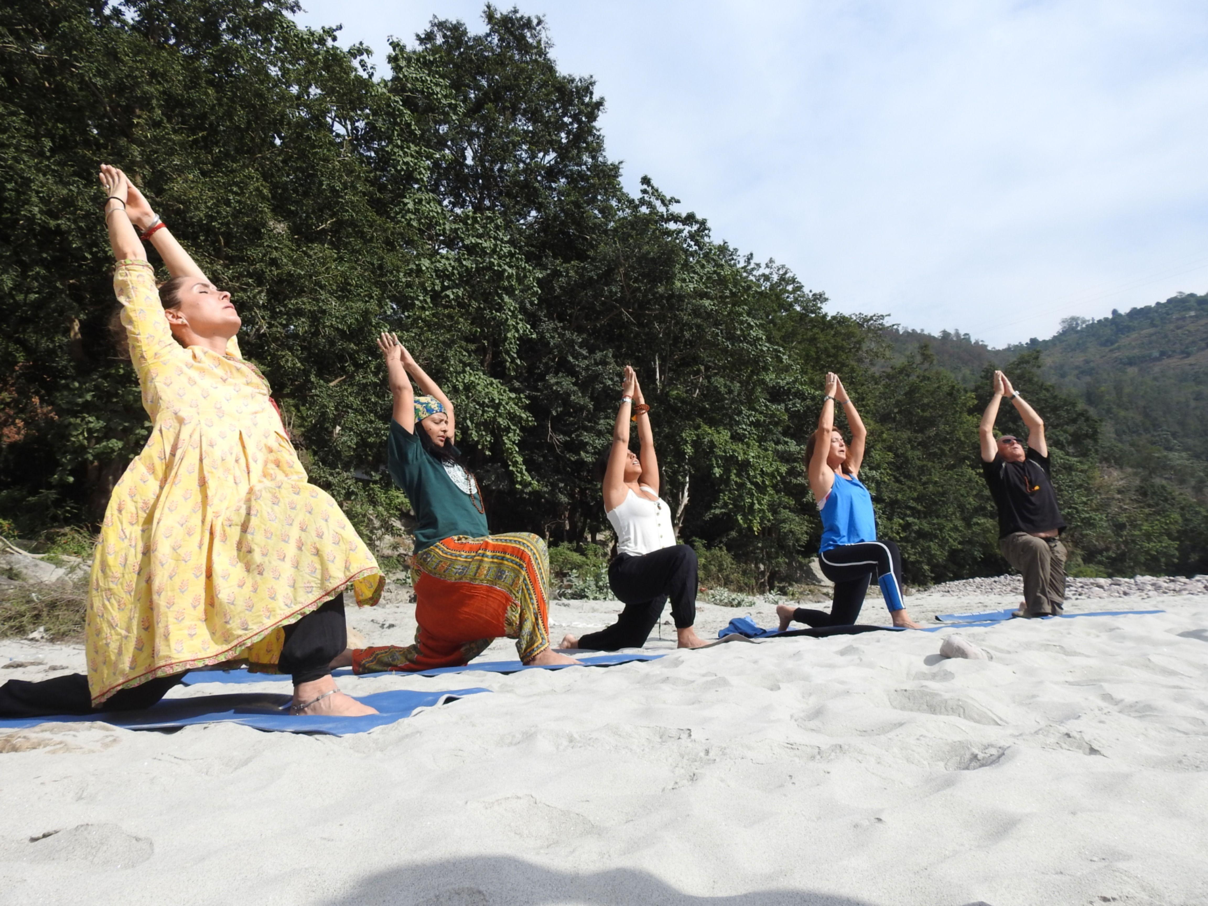 200 Hours Yoga Teacher Training Rishikesh India Yoga Teacher Training India 200 Hour Yoga Teacher Training Yoga Teacher Training Rishikesh