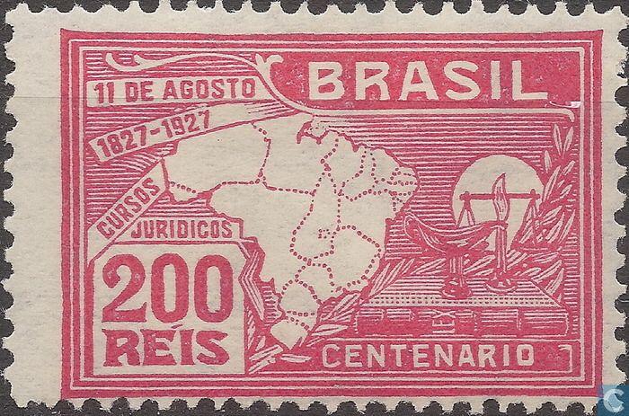 Brasil - Ley de Educación 1927