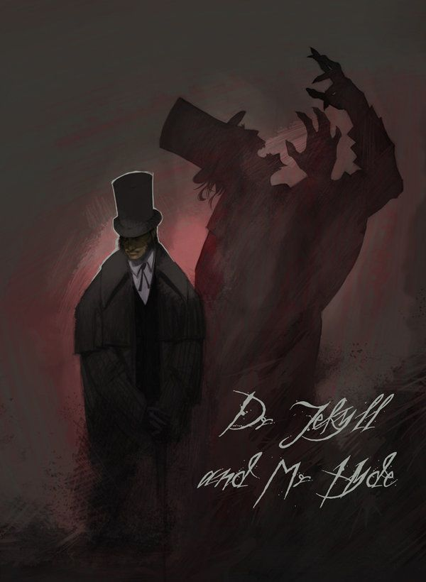 Dr jekyll and mr hyde essay topics