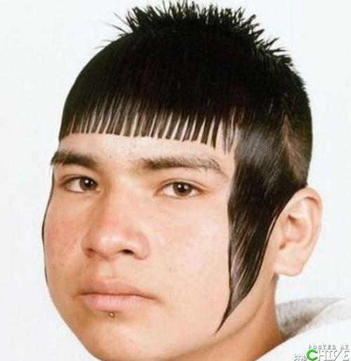 Mama No Bad Haircut Terrible Haircuts Weird Haircuts