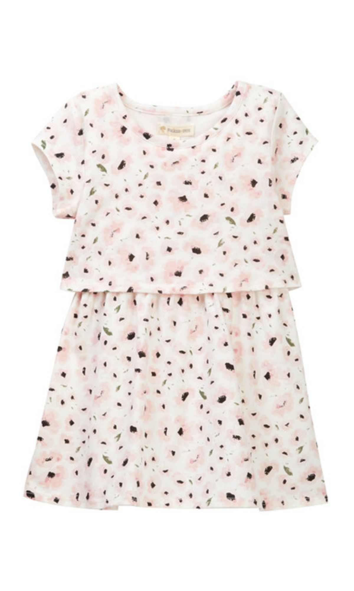 36bc0c7be220 split back dress by tucker + tate for toddlers  summer  affiliate ...