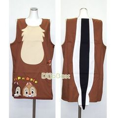 girls chip and dale costumes google search