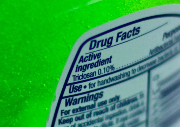 F D A Bans Sale Of Many Antibacterial Soaps Saying Risks
