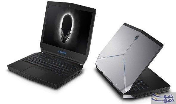 Dell تكشف عن حاسب الألعاب Alienware 13 (With images ...