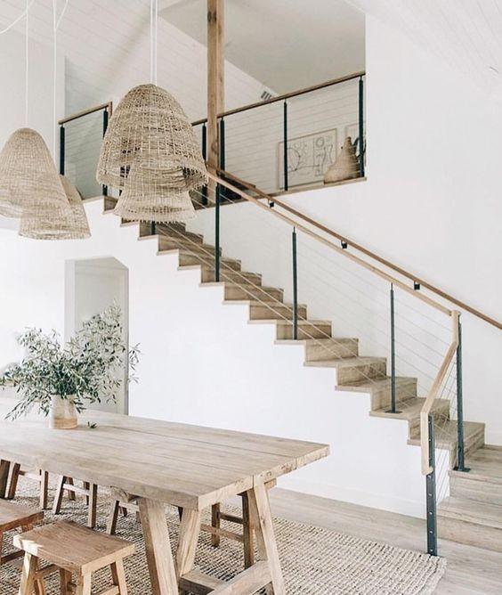 Wohnen auf Ibiza | gorgeous homes in 2019 | Home Decor, Beach House ...