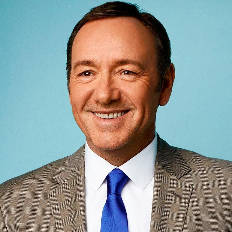 kevin spacey seven