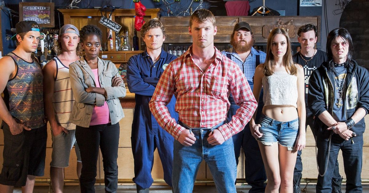 Love The Music On Letterkenny Visit Tunefind To Listen To All The Songs Used On The Show Letterkenny Letterkenny Quotes Movies And Tv Shows