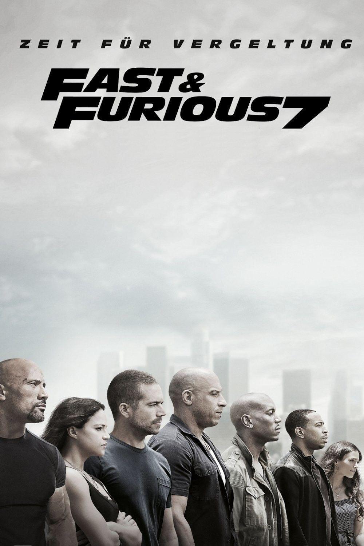 Fast And Furious 6 Anschauen